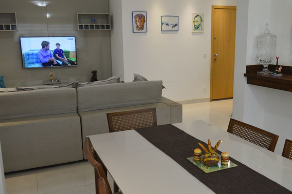 Apartamento Para Venda No Vila Da Serra. - 11644