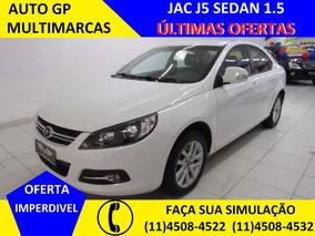 Jac J5 1.5 - Impecável - Super Bonito