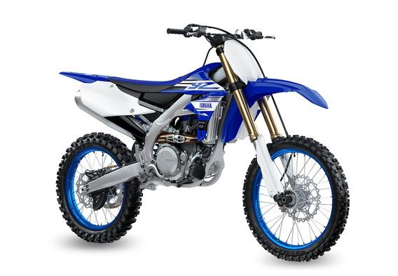 Yamaha Yz-450f 2020 0km