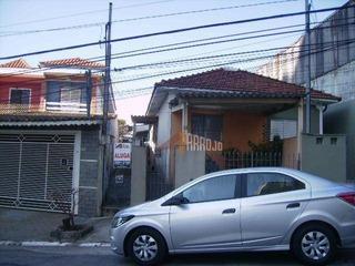 Casa Com 1 Dormitório Para Alugar - Penha - São Paulo/sp - Ca0768
