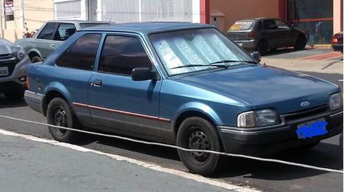 Ford Escort Hobby 93