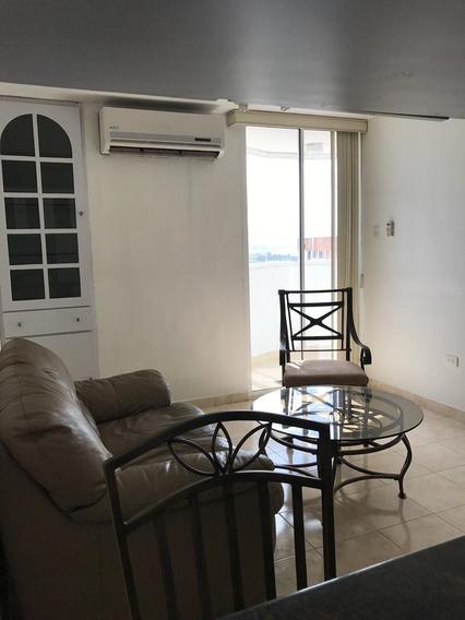 Apartamento Amoblado Tipo Estudio Villa Africana