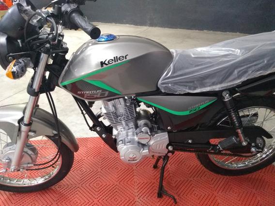 Keller Stratus 150 Cc.