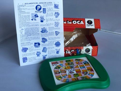Imagen 1 de 3 de Juego De La Oca Magnetico - Juegos De Viaje