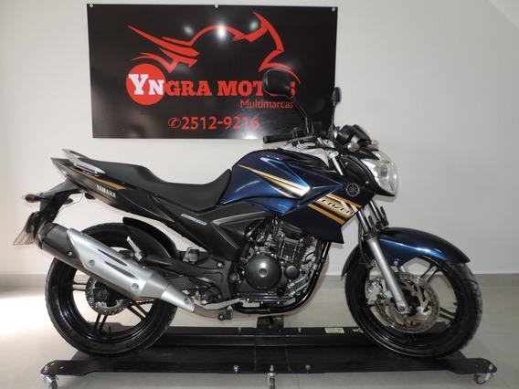 Yamaha Ys 250 Fazer 2014 Linda