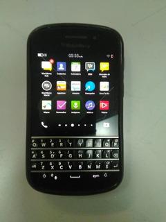 Cambio O Vendo Blackberry Q10