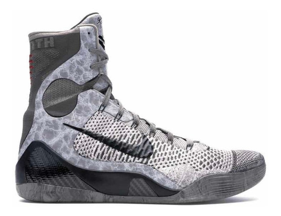 Nike Kobe 9 Elite Detail Usada 2vezes Sem Box Comprada Nos E