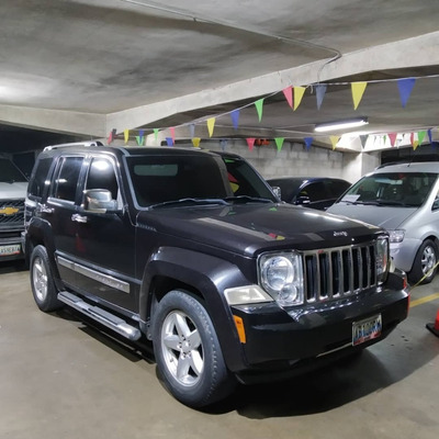 Jeep Cherokee Limited 2009
