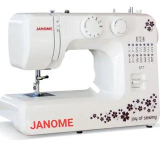 Maquina De Coser Domestica Semi Industrial Janome