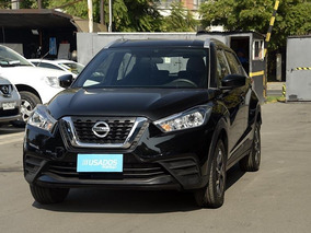 Nissan Kicks Kicks Sense 1.6 2018
