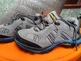 Zapatillas Goodyear Hombre Talla 38