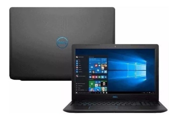 Notebook Dell Gamer G3 3579-a20p Core I7 8gb Gtx 1050ti 1tb