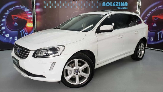 Volvo - Xc60 3.0 T6 Top Awd Turbo 2014