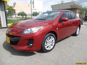 Mazda Mazda 3 All New Mt 2000cc