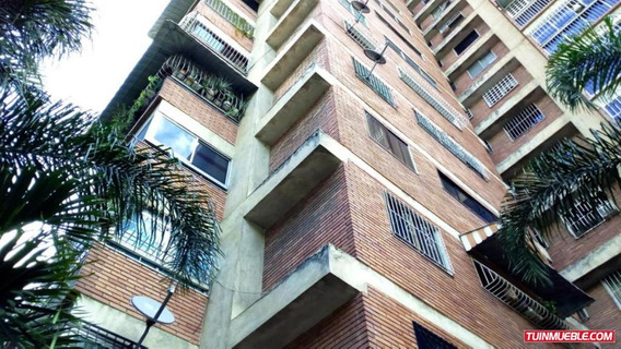 Apartamentos En Venta #17-8769