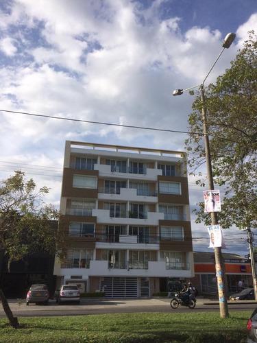 Imagen 1 de 14 de Venta Apartamento 5to Piso 107m2 Altea Club House