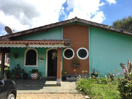 Chácara Para Venda No Bairro Vale Do Atibaia Ii Em Piracaia Sp - Ch00036 - 67842207