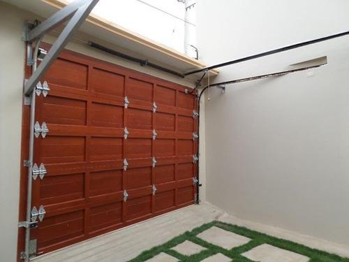 Portones De Madera, Puerta De Garaje,a Pedidos