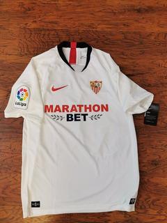 Jersey Nike Sevilla Local M Chicharito Original 2019-20