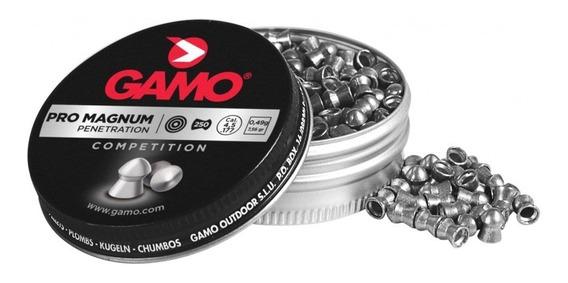 Diabolos Gamo Pro Magnum 4.5 Caja X 250