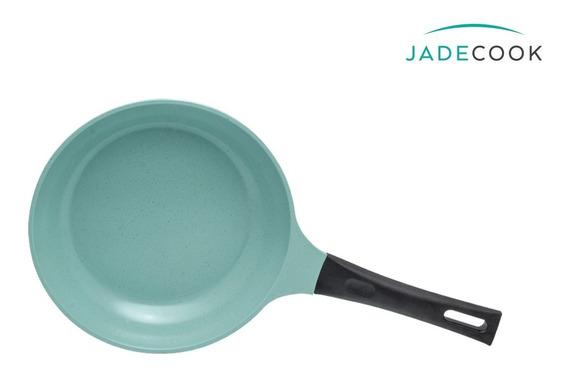 Jade Cook - Sartén 24cm Antiadherente Saludable - Cv Directo