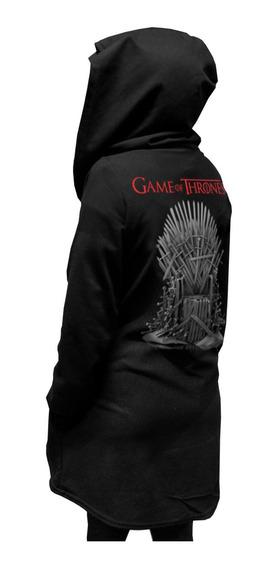 Game Of Thrones - Cardigan Trono De Hierro - Dama