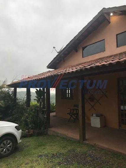Sítio À Venda Em São João - Si243336