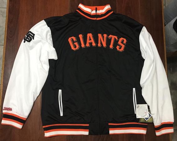 Jaqueta Giants Nfl