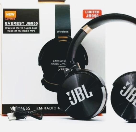 Fone De Ouvido Bluetooth Jbl Jb950
