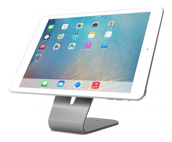 Base De Seguridad Para Tabletas Y iPad Con Candado