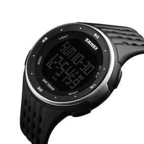 Relógio Masculino Feminino Skmei 1219 Esportivo Prova D