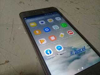 Samsung Grand Prime Gris En Buen Estado Telcel