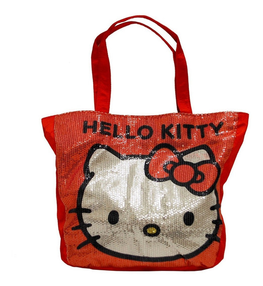 Bolsa Hello Kitty - Original Sanrio
