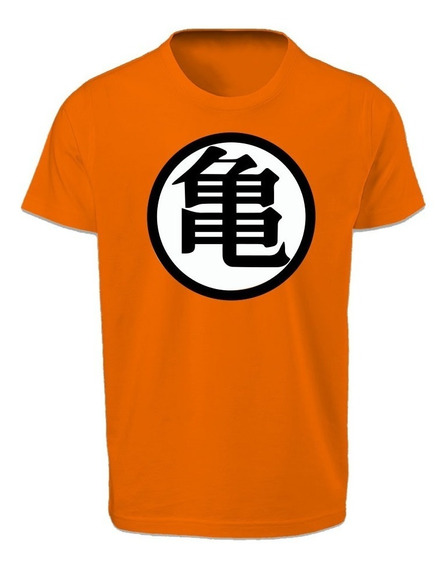Playeras Dragon Ball Anime Manga Goku