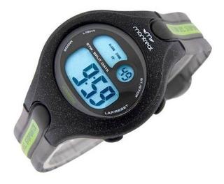 Reloj Montreal Mujer Ml599 Cronómetro Alarma Envío Gratis