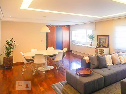 Apartamento À Venda - Paraíso, 3 Quartos,  128 - S893122418