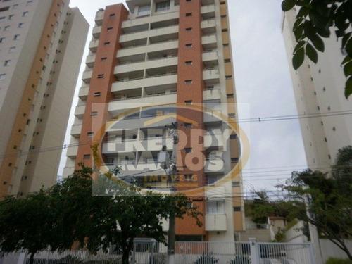 Apartamento A Venda No Bairro Nova Guará Em Guaratinguetá - 169-1