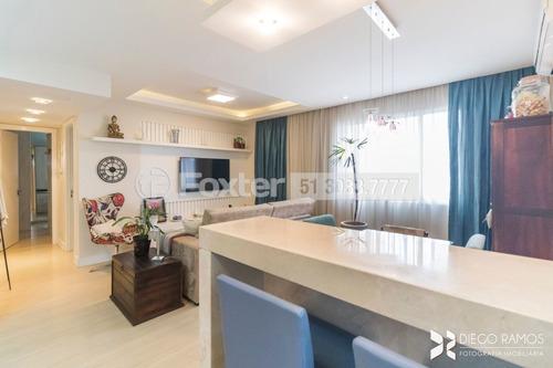 Imagem 1 de 30 de Apartamento, 2 Dormitórios, 66.51 M², Santo Antônio - 207758