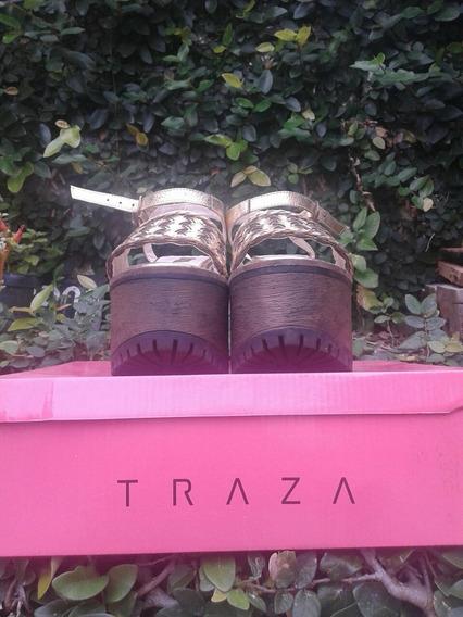 Zapatos Traza. Sin Uso