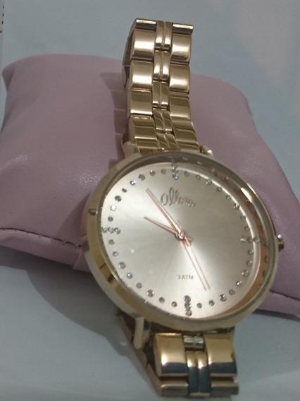 Relógio Feminino Allora