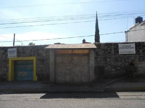Casa En Venta En Morelia En Col. Parian