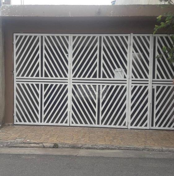 Casa Com 1 Dormitório À Venda, 100 M² Por R$ 190.000 - Parque São Miguel - Guarulhos/sp - Ca0727