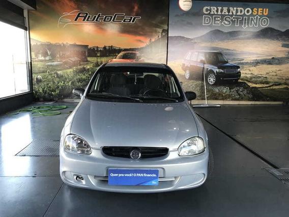 Chevrolet Classic Life 2005