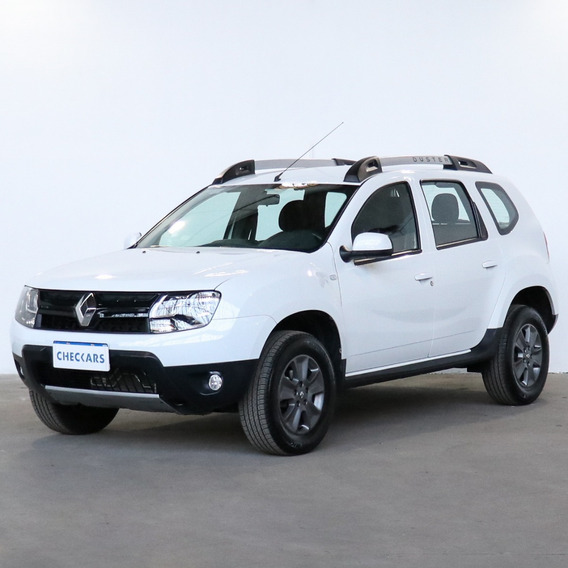 Renault Duster 1.6 Ph2 4x2 Privilege 110cv Mt - 26204 - C