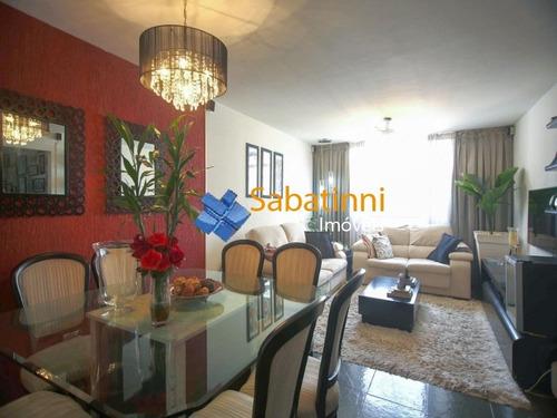 Apartamento A Venda Em Sp Tatuapé - Ap03876 - 69010775