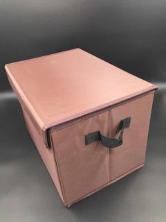 Cajas Para Almacenar, Cajas Para Closet, 2 Cajas X $589