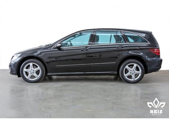 Mercedes-benz R 500 5.0 V8 32v Gasolina 4p Automático