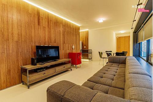 Imagem 1 de 15 de Apartamento - Jardins - Ref: 738 - L-738