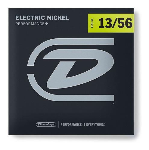 Imagen 1 de 4 de Encordado Dunlop Guit. Electrica Nickel Wond 13 - 56