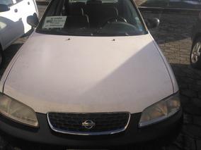 Se Vende De Oportunidad Nissan Sentra B15, Año: 2002